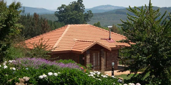 Waratah Cottage (sleeps 2-3)