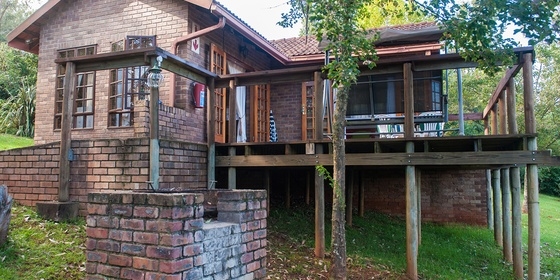Rainbow Cottage (sleeps 2)